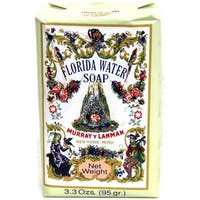 Florida 3.3-ounce Water Bar Soap