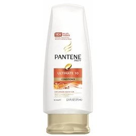 Pantene Pro-V Ultimate 10 Conditioner, 12.6 oz