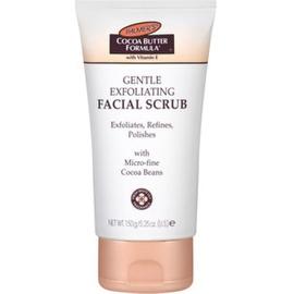 Palmer's Cocoa Butter Formula Exfoliating Facial Scrub, 5.25 oz