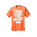 MEN'S HILARIOUS T-SHIRT Turn Down For What? TEE FUNNY ADULT HUMOR COOL TOP S-5XL - Thumbnail 4