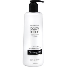 Neutrogena Body Lotion 8.50 oz