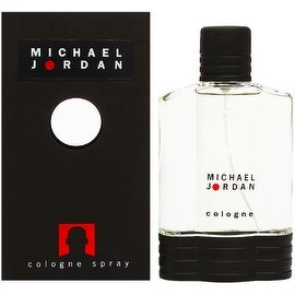 Michael Jordan 3.4-ounce Cologne Spray