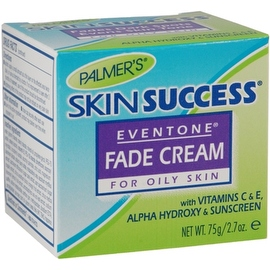 Palmer's Skin Success Eventone Fade Cream Oily Skin 2.70 oz