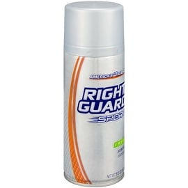 Right Guard Sport Deodorant, Aerosol, Fresh 8.5 oz