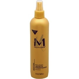 Motions Nourish Leave-In Conditioner, 12 oz