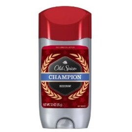 Old Spice Red Zone Deodorant Solid, Champion 3 oz