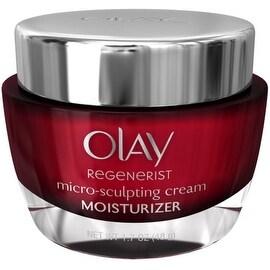OLAY Regenerist Advanced Anti-Aging Micro-Sculpting Cream 1.70 oz