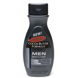 Palmer's Cocoa Butter Formula Men Body & Face Moisturizer 8.50 oz