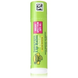 Banana Boat 0.15-ounce Sunscreen Lip Balm Aloe Vera With Vitamin E SPF 45
