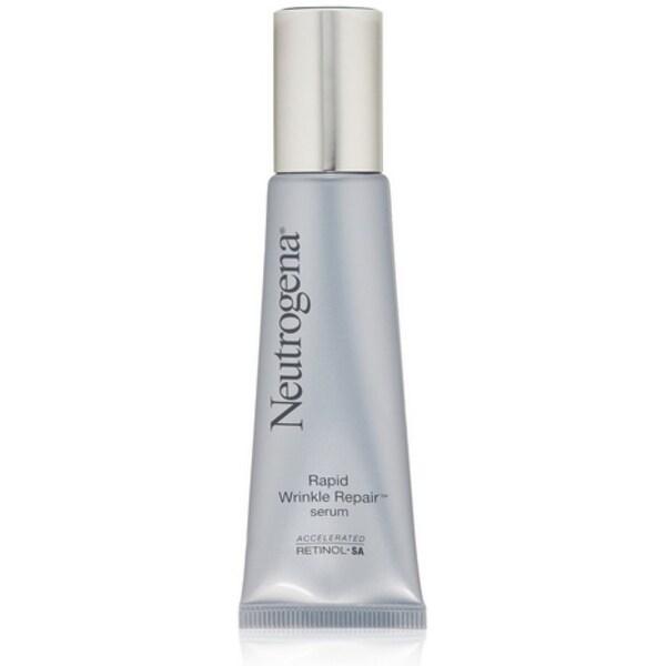 Neutrogena Rapid Wrinkle Repair Serum 1 oz