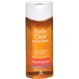Neutrogena Body Clear Body Wash 8.50 oz