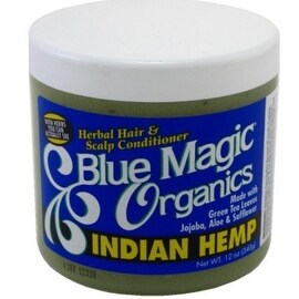 Blue Magic Indian Hemp, 12 oz
