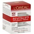 L'Oreal Revitalift Face & Neck Anti-Wrinkle & Firming Moisturizer Day Cream 1.70 oz - Thumbnail 0
