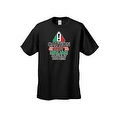 MEN'S FUNNY T-SHIRT Caution Hot Italian Handle At Own Risk ITALY HUMOR S-5XL TEE - Thumbnail 3