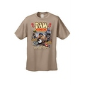 Men's T-Shirt Dam Rednecks Get Your Own Country Humor Southern Hospitality - Thumbnail 8