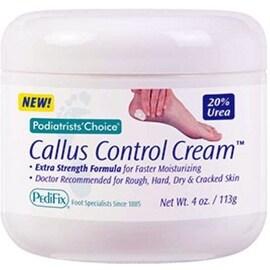 PediFix 5.6-ounce Callus Control Cream