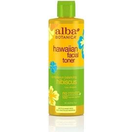 Alba Botanica Hawaiian Hibiscus Facial Toner 8.5 oz
