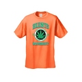 Men's T-Shirt Blunts Institution Of Higher Learning Uni. 420 Weed Pot Marijauna - Thumbnail 8