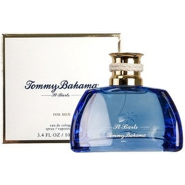 Tommy Bahama St Barts Men's 3.4-ounce Eau de Cologne Spray