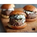 3-in-1 Stuffed Burger Press - Thumbnail 10