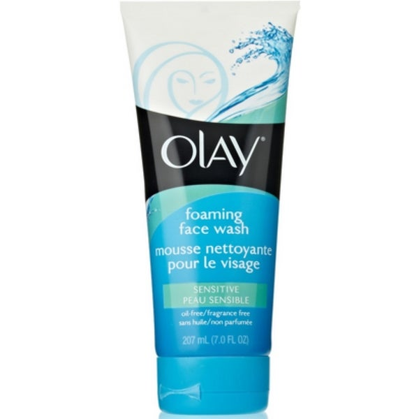 OLAY Foaming Face Wash Sensitive 7 oz