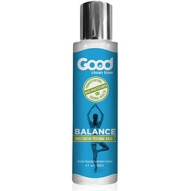 Good Clean Love Balance Moisturizing Personal Wash 4 oz