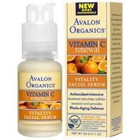 Avalon Organics Vitamin C Serum 1 oz