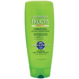 Garnier Fructis Length & Strength Fortifying Conditioner 13 oz