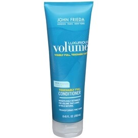 John Frieda Collection Luxurious Volume Full Splendor Conditioner 8.45 oz
