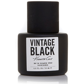 Kenneth Cole Vintage Black Men's 0.50-ounce Eau de Toilette Spray