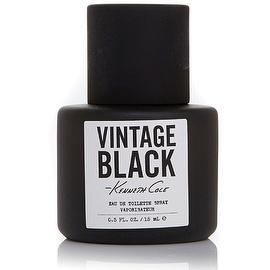 Kenneth Cole Vintage Black Men's 0.50-ounce Eau de Toilette Spray