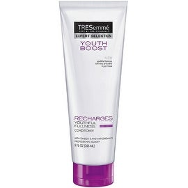 TRESemme Expert Selection Youth Boost Conditioner 9 oz