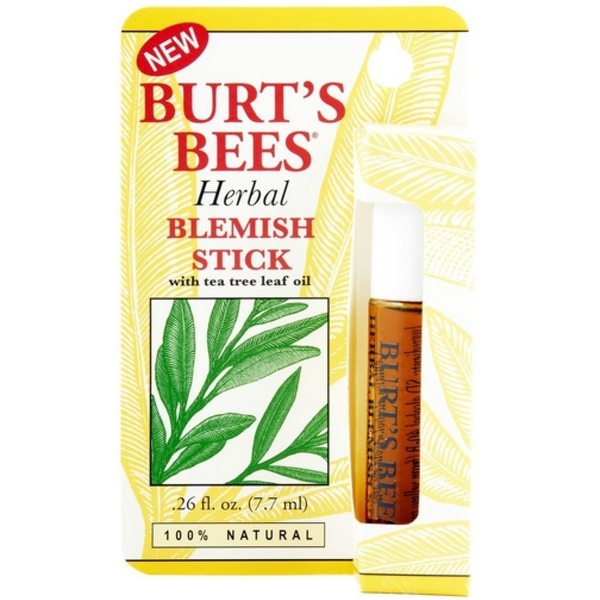Burt's Bees Herbal Blemish Stick 0.26 oz