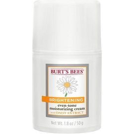 Burt's Bees Brightening Even-Tone Moisturizing Cream 1.8 oz