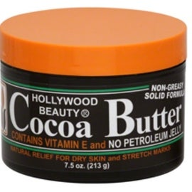 Hollywood Beauty Cocoa Butter, 7.5 oz