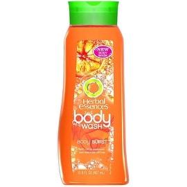 Herbal Essences Body Burst Body Wash 15.80 oz