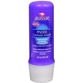 Aussie Moist 3 Minute Miracle Deeeeep Conditioner 8 oz
