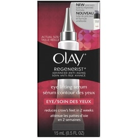 OLAY Regenerist Advanced Anti-Aging Eye Lifting Serum 0.50 oz