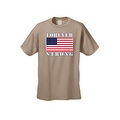 Men's T-Shirt USA Flag American Pride Stars & Stripes Old Glory Vet Tee Patriotic - Thumbnail 6