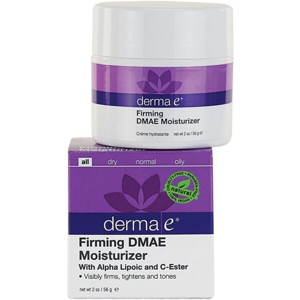 Derma E DMAE-Alpha Lipoic-C-Ester Creme 2 oz