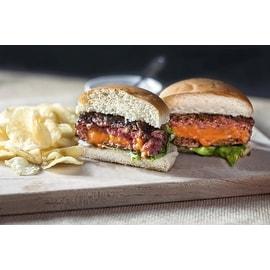 3-in-1 Stuffed Burger Press