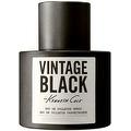 Kenneth Cole Men's Vintage Black Eau De Toilette Spray 1.70 oz - Thumbnail 0