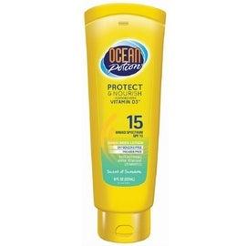 Ocean Potion 3-ounce Anti-Aging Sunblock SPF 15