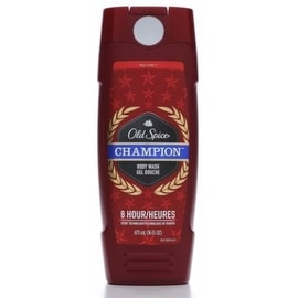Old Spice Red Zone Body Wash, Champion 16 oz