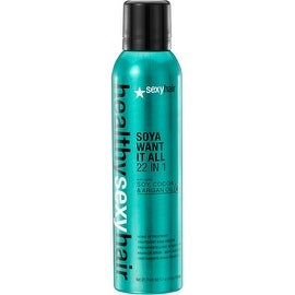 Sexy Hair Concepts Healthy Sexy Hair Soya Want It All 22 in 1 Leave-In Treatment 5.1 oz