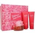 Gale Hayman Delicious Cotton Candy Women's 3-piece Gift Set - Thumbnail 0