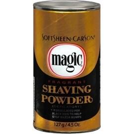Magic Fragrant 4.5-ounce Shaving Powder