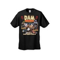 Men's T-Shirt Dam Rednecks Get Your Own Country Humor Southern Hospitality - Thumbnail 4