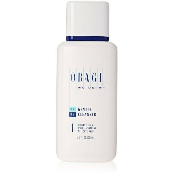 Obagi Nu Derm Gentle Cleanser 6.7 oz