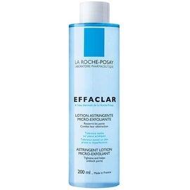 La Roche-Posay Effaclar Micro-exfoliant Astringent Lotion 6.76 oz